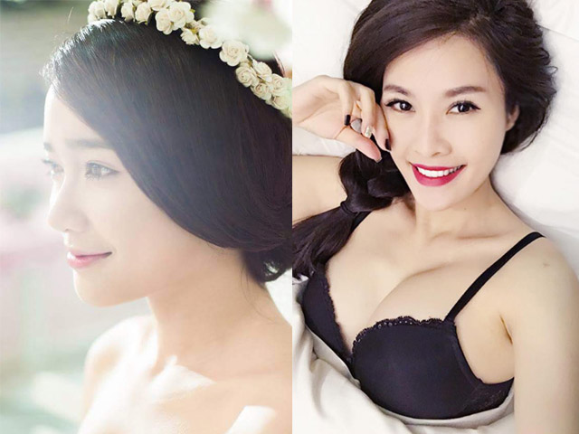 Đọ sắc hai mỹ nữ đang 'hot' nhất của Trường Giang