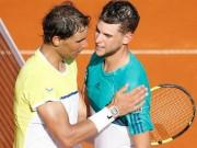 Thể thao - Nadal - Thiem: Tống cựu nghênh tân (BK Argentina Open)