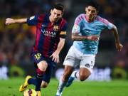 Bóng đá - Barca - Celta Vigo: Nhiệm vụ bất khả thi