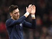 Bóng đá - Arsenal bán Ozil, Real được ưu tiên ngăn cản Barca