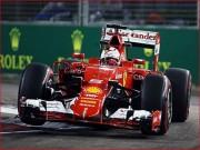 Thể thao - F1: Tại sao Ferrari sẽ là thách thức năm 2016 (P3)