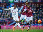 Bóng đá - Aston Villa - Liverpool: Vượt ngoài sự kỳ vọng