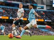 """Bóng đá - Man City - Tottenham: Quyết định bởi """"kép phụ"""""""