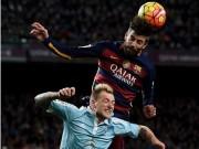 """Bóng đá - Chi tiết Barca - Celta Vigo: """"Tam tấu"""" thăng hoa (KT)"""