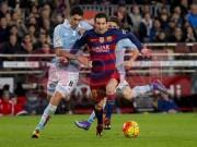 Bóng đá - Tranh cãi: Bàn thắng 11m của Messi-Suarez đã phạm luật