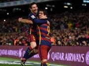 """Bóng đá - Messi, Suarez và những cách sút penalty """"dị"""" nhất"""