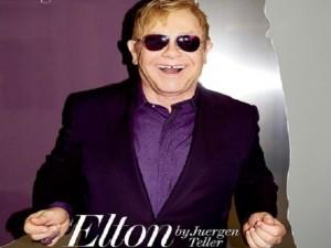 Elton John trải lòng về 'mối thù giết chết tình bạn'