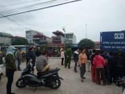 Tin tức trong ngày - Thai phụ chở mẹ chồng bị tàu lửa cán tử vong