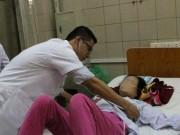 Tin tức trong ngày - Ăn trái nhà trồng, cô gái bị ngộ độc thuốc tăng trưởng