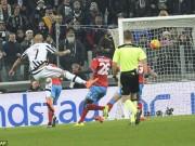 Bóng đá - Tiêu điểm V25 Serie A: Của Juventus trả lại Juventus