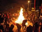 Tin tức trong ngày - Những lễ hội độc, lạ của miền Bắc trong tháng Giêng