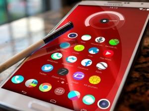 Dế sắp ra lò - Galaxy Note 6 có màn hình 5,8 inch và dùng RAM 6GB