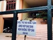 Tin tức Việt Nam - Công sở ngày làm việc đầu xuân: Nơi đông đúc, chốn đìu hiu
