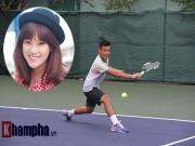 Thể thao - Hoàng Nam lên tiếng về quan hệ với Hoàng Yến Chibi