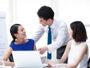 Tài chính - Bất động sản - Dấu hiệu bạn sắp thăng tiến trong sự nghiệp