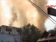 Bản tin 113 - 9 ngày nghỉ Tết, cả nước xảy ra 132 vụ cháy