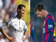 Bóng đá - Champions League: Những kỷ lục Messi, CR7 khó mơ tới