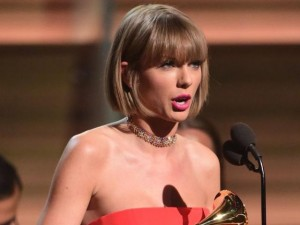 Ca nhạc - MTV - Taylor Swift, Bruno Mars thống trị Grammy 2016