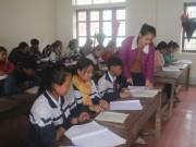 """Giáo dục - du học - Lên """"cổng trời"""" gieo chữ"""