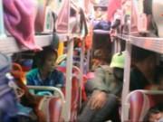 Video An ninh - Bản tin an toàn giao thông ngày 16.2.2016