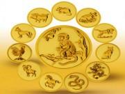 Tài chính - Bất động sản - Độc đáo linh vật bằng vàng trong ngày Vía Thần Tài