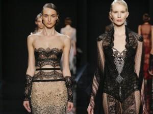 Thời trang - Những thiết kế cổ điển tuyệt đẹp tại New York FW