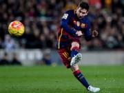 Bóng đá - Top 10 cầu thủ vĩ đại nhất Champions League: Messi đầu bảng