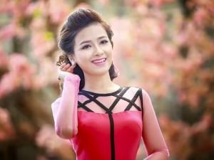 Ca nhạc - MTV - Dương Hoàng Yến hóa nàng xuân dịu dàng