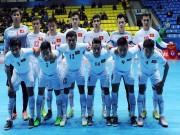 """Bóng đá - Tin HOT tối 16/2: VFF thưởng """"nóng"""" cho ĐT Futsal Việt Nam"""