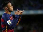 Bóng đá - Trốn thuế, Neymar bị phong tỏa tài sản 50 triệu USD
