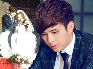 Hồ Quang Hiếu thừa nhận 'ảnh cưới là thật'