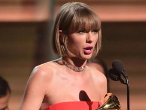 Taylor Swift, Bruno Mars thống trị Grammy 2016