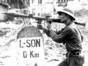 Tin tức trong ngày - Chiến tranh biên giới phía Bắc: Không thể nào quên
