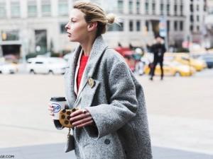 Thời trang - Công sở 'sang chảnh' hơn khi chọn đúng áo khoác