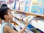 Giáo dục - du học - Bộ SGK miền Nam - miền Bắc: Chỉ là 1 bộ SGK được xuất bản ở 2 địa điểm