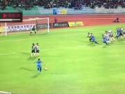 Bóng đá - Sút phạt hình quả chuối cong như Roberto Carlos