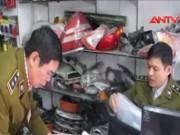 """Tin tức Việt Nam - Chủ tịch Hà Nội quyết dẹp bỏ bán đồ cũ tại """"chợ giời"""""""