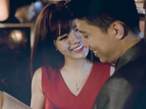 Hot girl Tú Linh xinh đẹp trong MV mới của OPlus