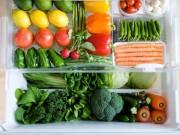 Ẩm thực - Cách bảo quản thực phẩm an toàn sau Tết