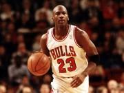 Các môn thể thao khác - Tại sao M.Jordan vẫn là huyền thoại số 1 bóng rổ?