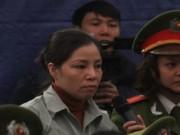An ninh Xã hội - Lý lịch nữ tử tù mua tinh trùng hòng thoát án tử