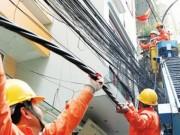 Thị trường - Tiêu dùng - Giá điện có thể tăng ba tháng một lần