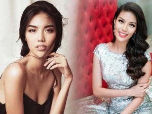 Thời trang - Lan Khuê giúp nhan sắc Việt thăng hạng trên bản đồ sắc đẹp