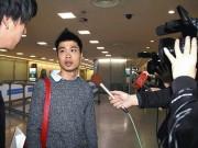 Bóng đá - Công Phượng mua xe đạp đi tập ở Nhật Bản
