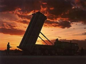 """Thế giới - Hệ thống tên lửa THAAD """"bách phát bách trúng"""" của Mỹ"""