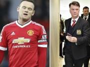 Bóng đá - Cú sốc với MU: Rooney nguy cơ nghỉ 2 tháng, lỡ 11 trận