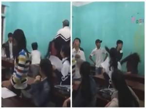 Bạn trẻ - Cuộc sống - Nữ sinh bị chửi oan vì 'chụp ảnh lao công' đăng Facebook