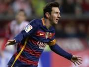 Bóng đá Tây Ban Nha - Chi tiết Sporting Gijon - Barca: Suarez lập công chuộc tội (KT)