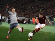 Bóng đá - Chi tiết AS Roma – Real Madrid: 2 cú đá không thể cản (KT)