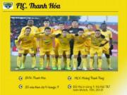 Bóng đá - (Infographic) V-League 2016: FLC. Thanh Hóa ôm mộng lớn